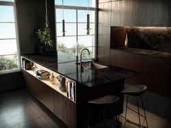 Nilo - Kitchen