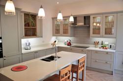 Snowy Ibiza - Kitchen