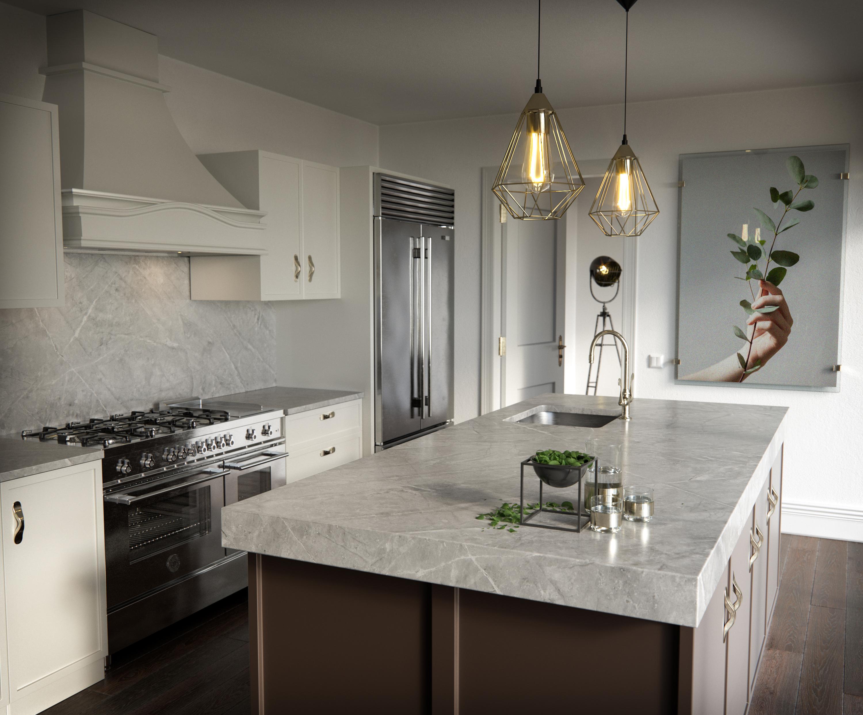 Vera - Kitchen