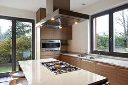 Lusso - Kitchen