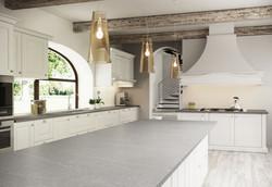 Eternal Serena - Kitchen