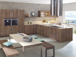 Trigris Sand - Kitchen