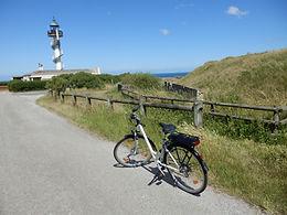 Autour de Hardelot Mix vélo & marche