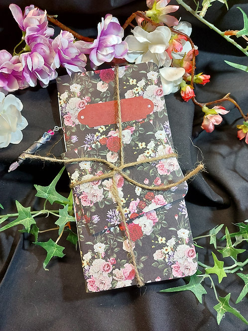 Notebook gift pack