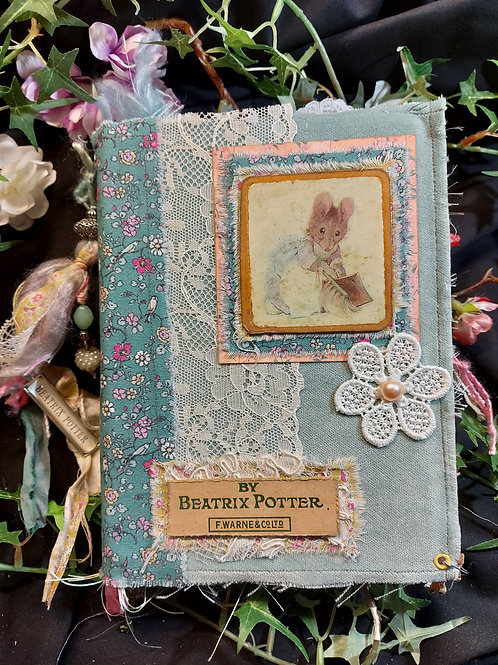 Beatrix Potter Treasure album