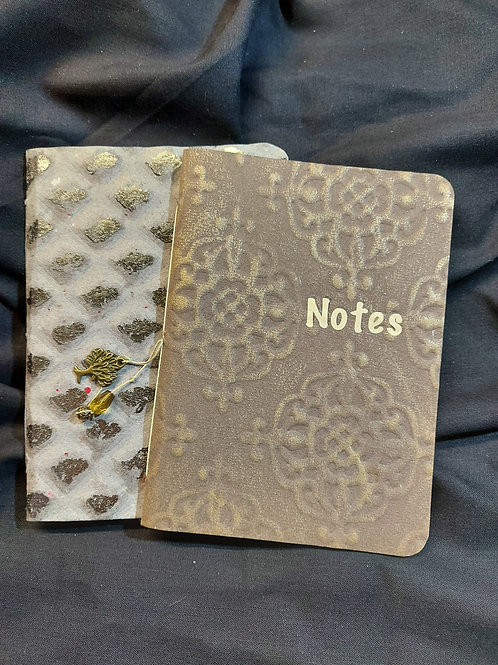 Beautiful notebook twin pack