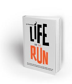 Life on the Run running coaching ebook by Jyri Manninen