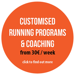 Kajura online and in person running coaching services by Jyri Manninen