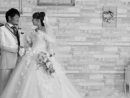 Wedding Report【クリスティーナ】