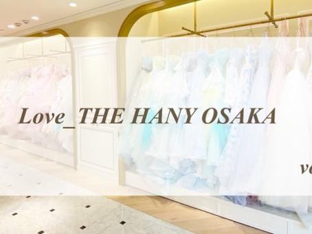 Love_THE HANY OSAKA Vo,1