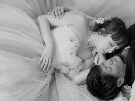 Wedding Report【レインボーシャンタル】