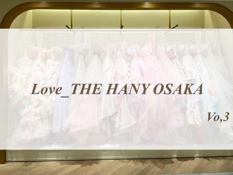Love_THE HANY OSAKA Vo,3
