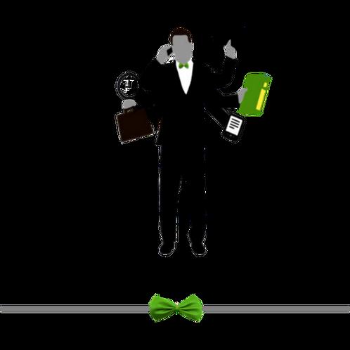 Concierge/Personal Assistant Services