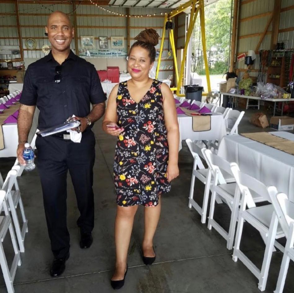 LEC w/ Camela Lynn Weddings & Events