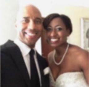 LEC Concierge w/ Bride Jasmine
