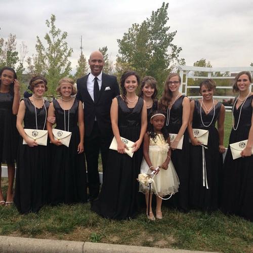 LEC Wedding 2014