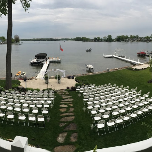 LEC Wedding - Indiana