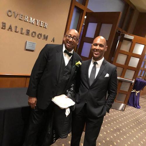 LEC @ Camela Lynn Weddings & Events Wedding 2018