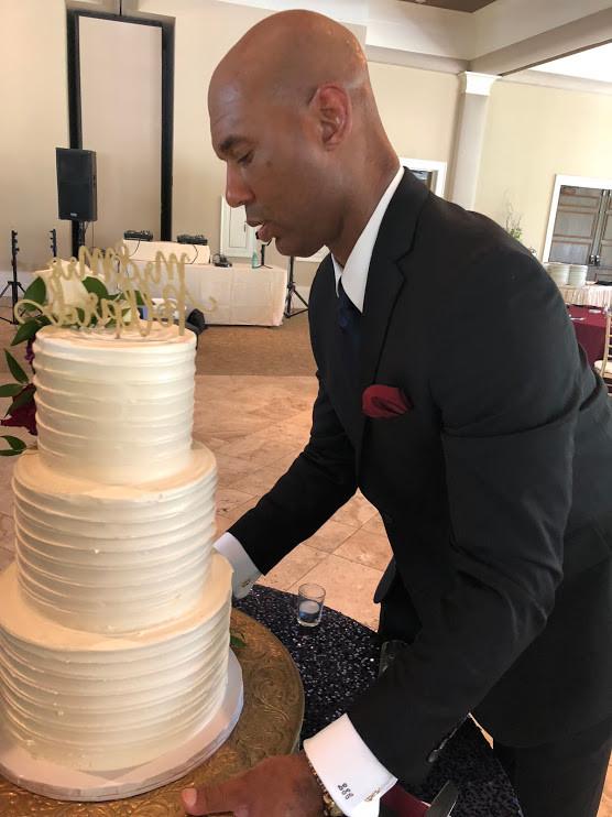 LEC Wedding 2018