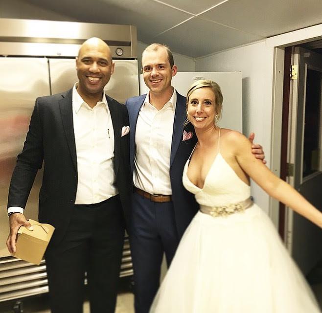 LEC Wedding 2017