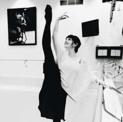 Alice Williamson - Ballet