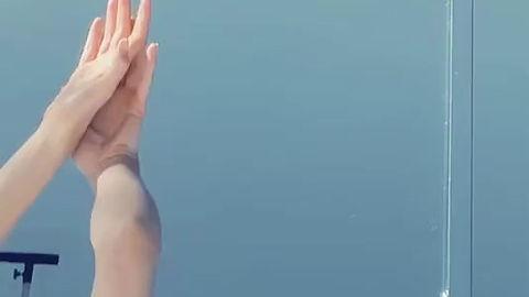 "Adele Robbins ""Hand Sanitiser"""