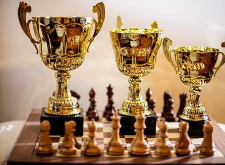 Sergey Goncharov Wins Chess Championship