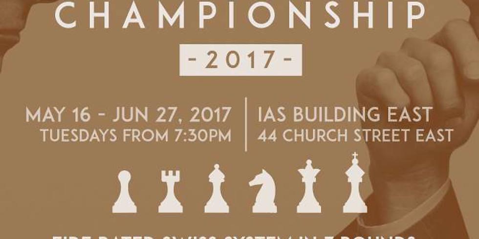The Bermuda Chess Championship