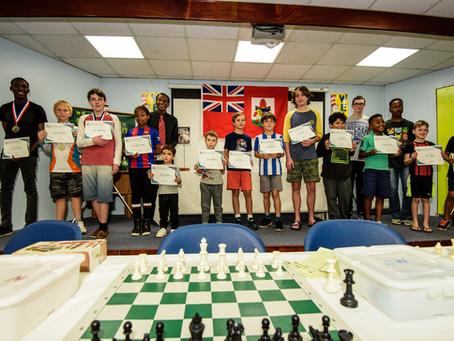 Bermuda To Send Chess Team To Suriname