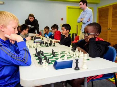 Bermuda Youth Chess Tournament