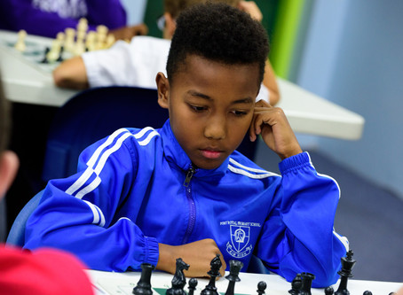 Interschool Chess Championships 2017