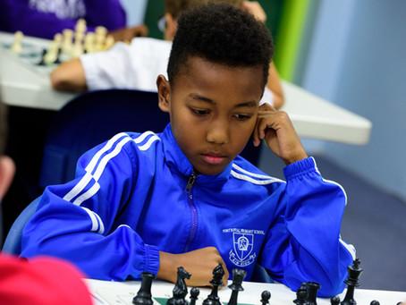 Interschool Chess Championships 2017