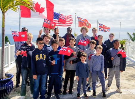 Bermuda Youth Chess Championships