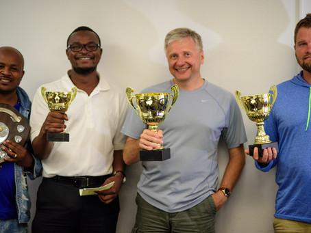 The Bermuda Chess Championship 2017