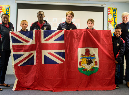 Youth Chess Team Set To Compete In Suriname