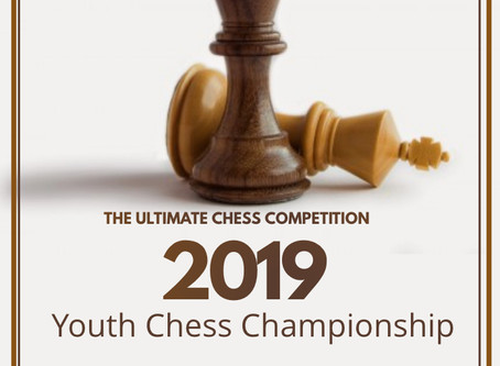 Players Invited For Youth Chess Championships