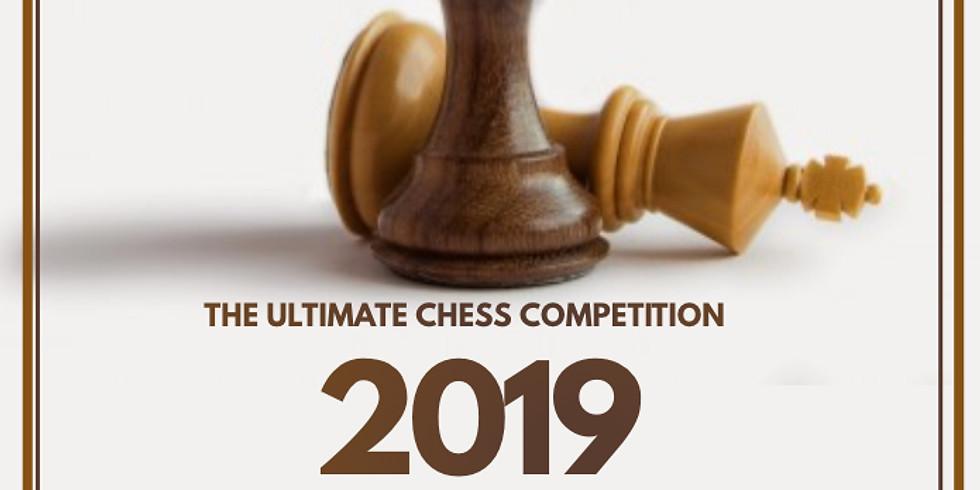 Bermuda Youth Chess Championship 2019