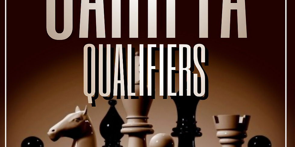 CARIFTA Qualifiers