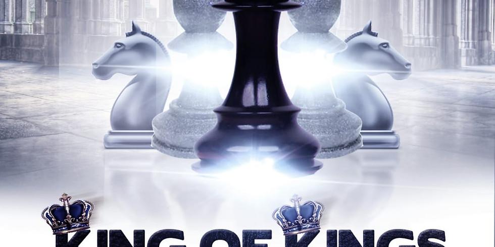 King of Kings Chess Tournament