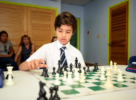 Bermuda Interschool Chess Championships