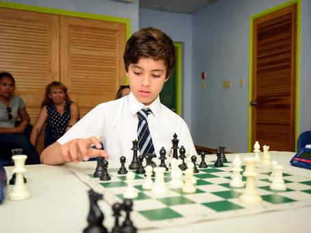 Bermuda Interschool Chess Championships