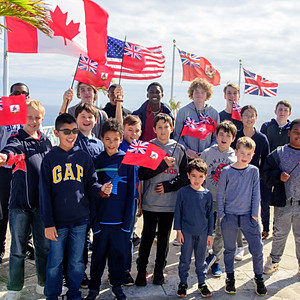 Bermuda Youth Championships 2019