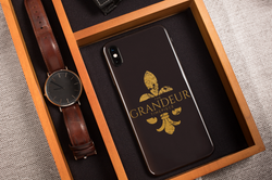 The Grandeur Timepiece Portfolio