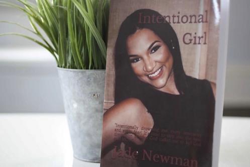 Intentional GIRL BOOK