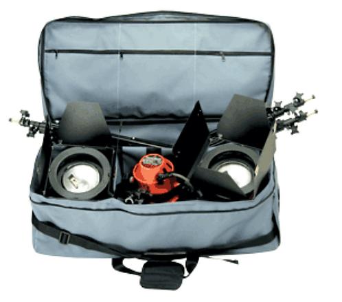 Tungsten 3 Head Kit 800W