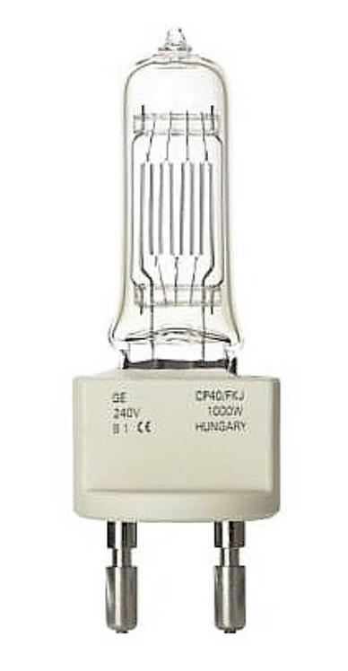 1kw Tungsten fresnel lamp