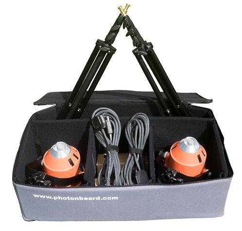 PB80 LED  3 Head Kit