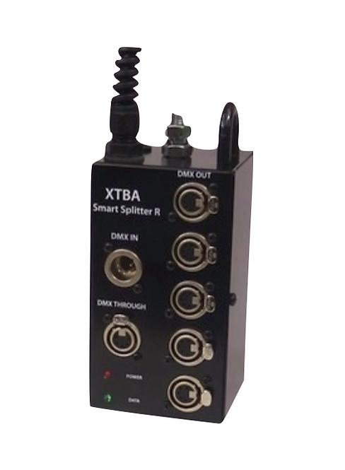 XTBA Smartsplitter 5 rig mount