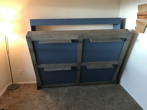 modern wall bed. One Of Our Most Popular Items, The Murphy Bed In A Compact Twin Size. Slim And Sleek Design On This Allows For It To Stand Out As Beautiful Piece Modern Wall R
