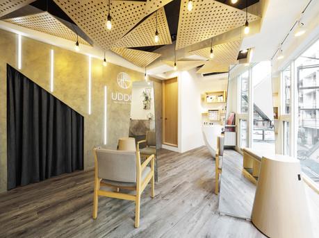 舞夏設計-UDDO Hair Studio-台中空間設計-商業空間設計 (4).